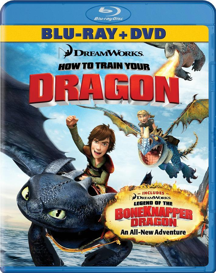 online how to train your dragon