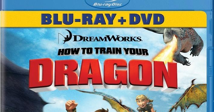 watch how to train your dragon movie