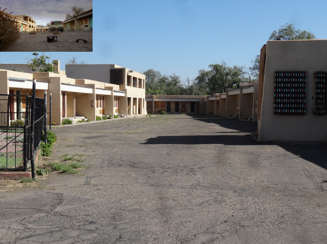 Pop Culture On Wax Breaking Bad Filming Locations 12