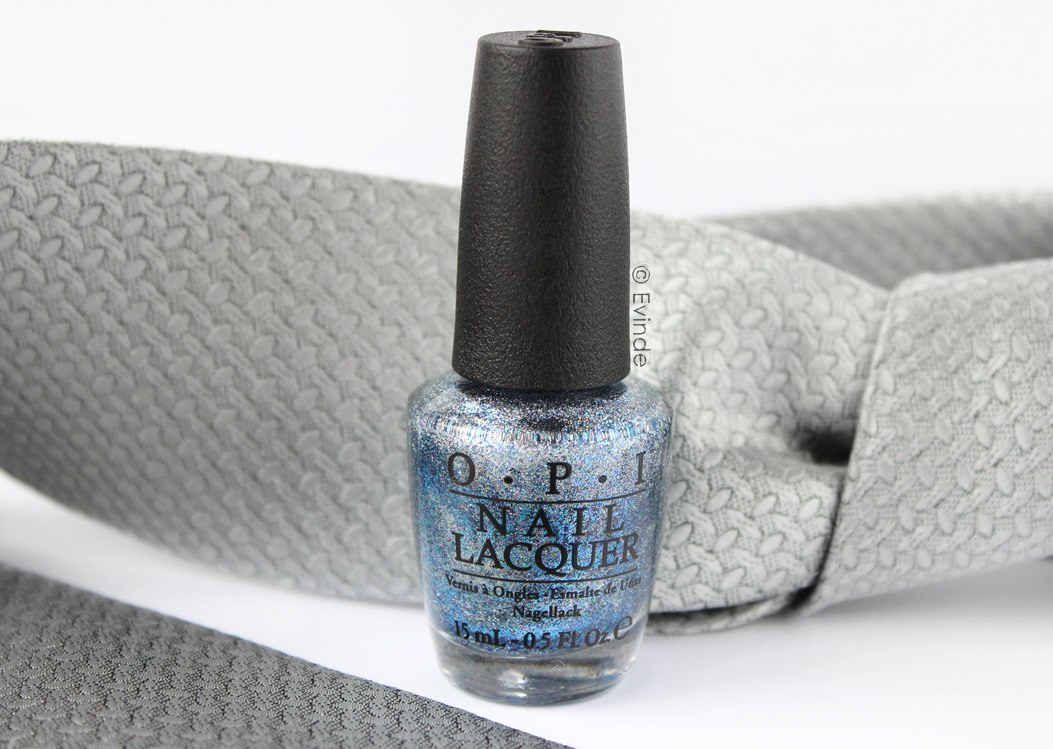 opi shine for me review