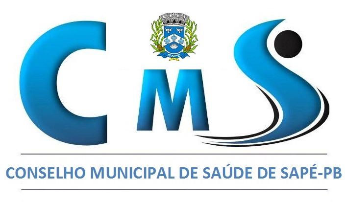 CONSELHO MUNICIPAL DE SAÚDE DE SAPÉ-PB