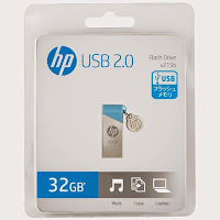 Buy HP v215b 32GB Pen Drive Rs. 830 only at Amazon.