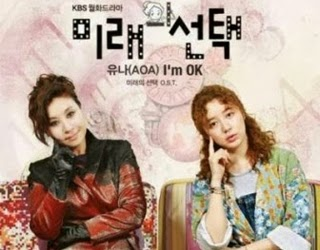 Sinopsis Marry Him If You Dare / Future Choice Episode 1-16 Lengkap