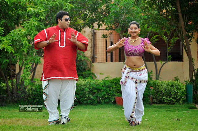 Vishnumurthy Movie Stills