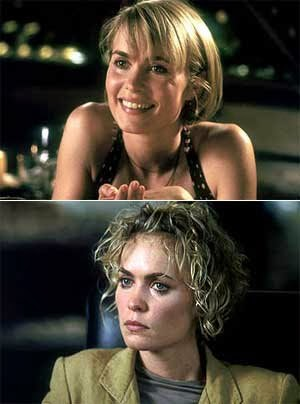 Woody Allen's Melinda and Melinda with Radha Mitchell