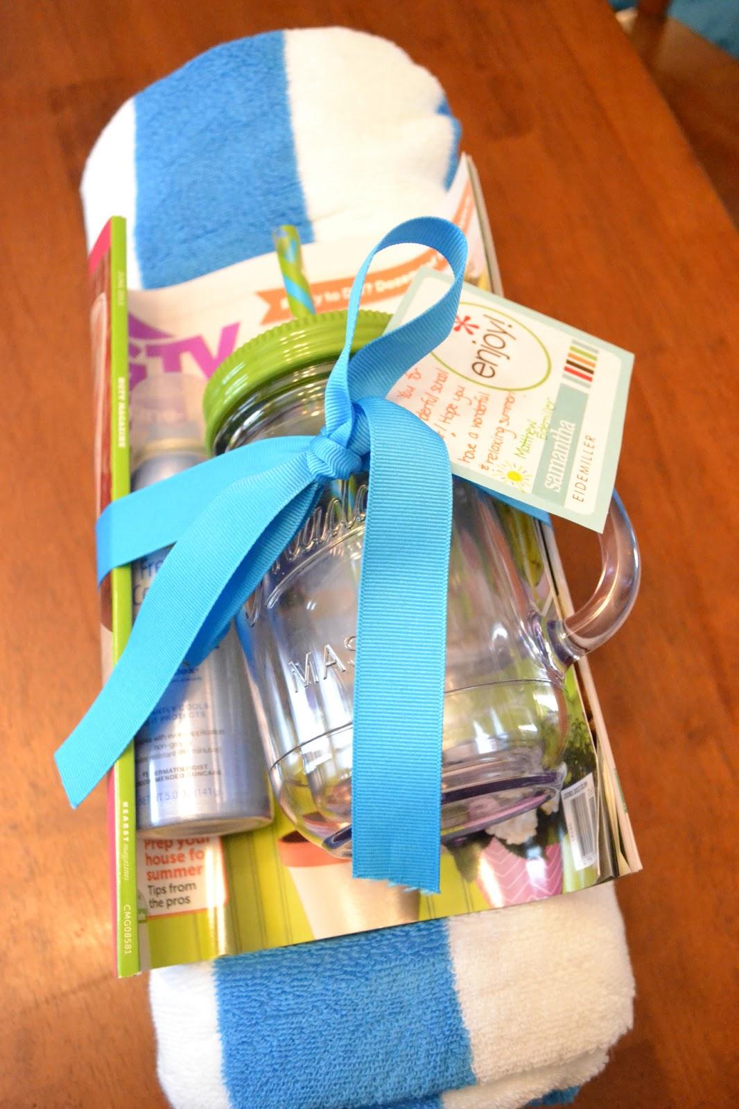 Подарки учителям на конец года