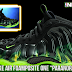 "NBA 2K14 Nike ""ParaNorman"" Foamposite One Shoes Patch"