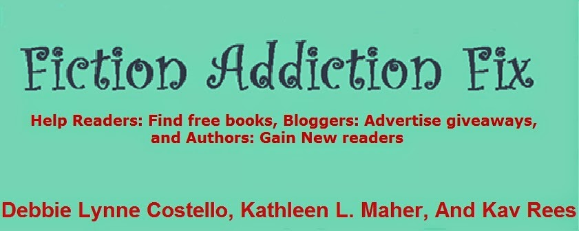 Fiction Addiction Fix