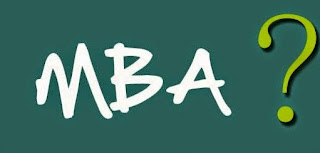 """MBA"" is the abstract for master of business administration."