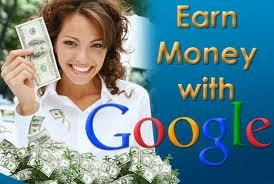 how to  earn money from Google/Bing/Yahoo in ganuin way ?How google is help for earning money
