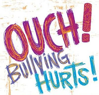 Ouch! Bullying Hurts