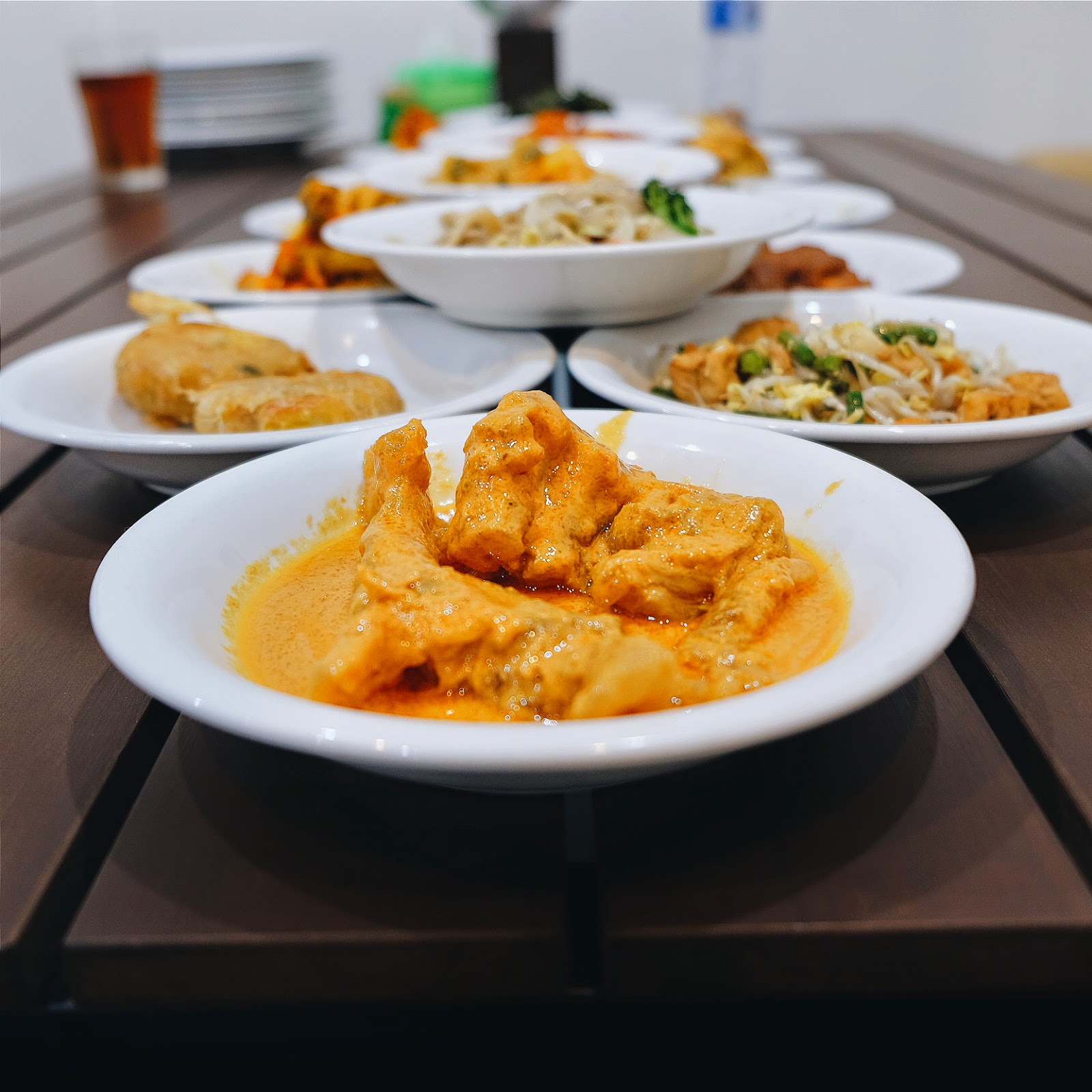 padang kitchen greenville diarymakan indonesian food and