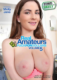 Real Amateurs Fuck For Dollars 5