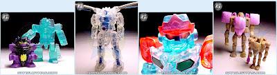 Beast Wars Car Robots Takara Kabaya Candy Toys Transformers Beast Wars トランスフォーマー タカラ カバヤ