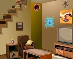 Solucion Sportive House Escape