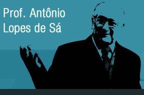 Prof. Antonio Lopes de Sá