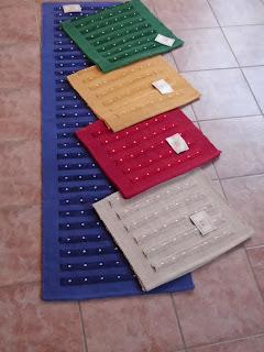 tappeti da cucina moderni