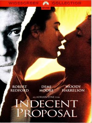 Indecent Proposal (1993) - Lời Đề Nghị Khiếm Nhã (1993) - Vietsub