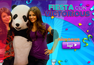 victorious slap com games