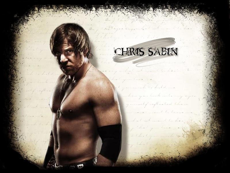 Chris Sabin Hd Wallpapers Free Download