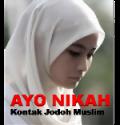Kontak Jodoh Online