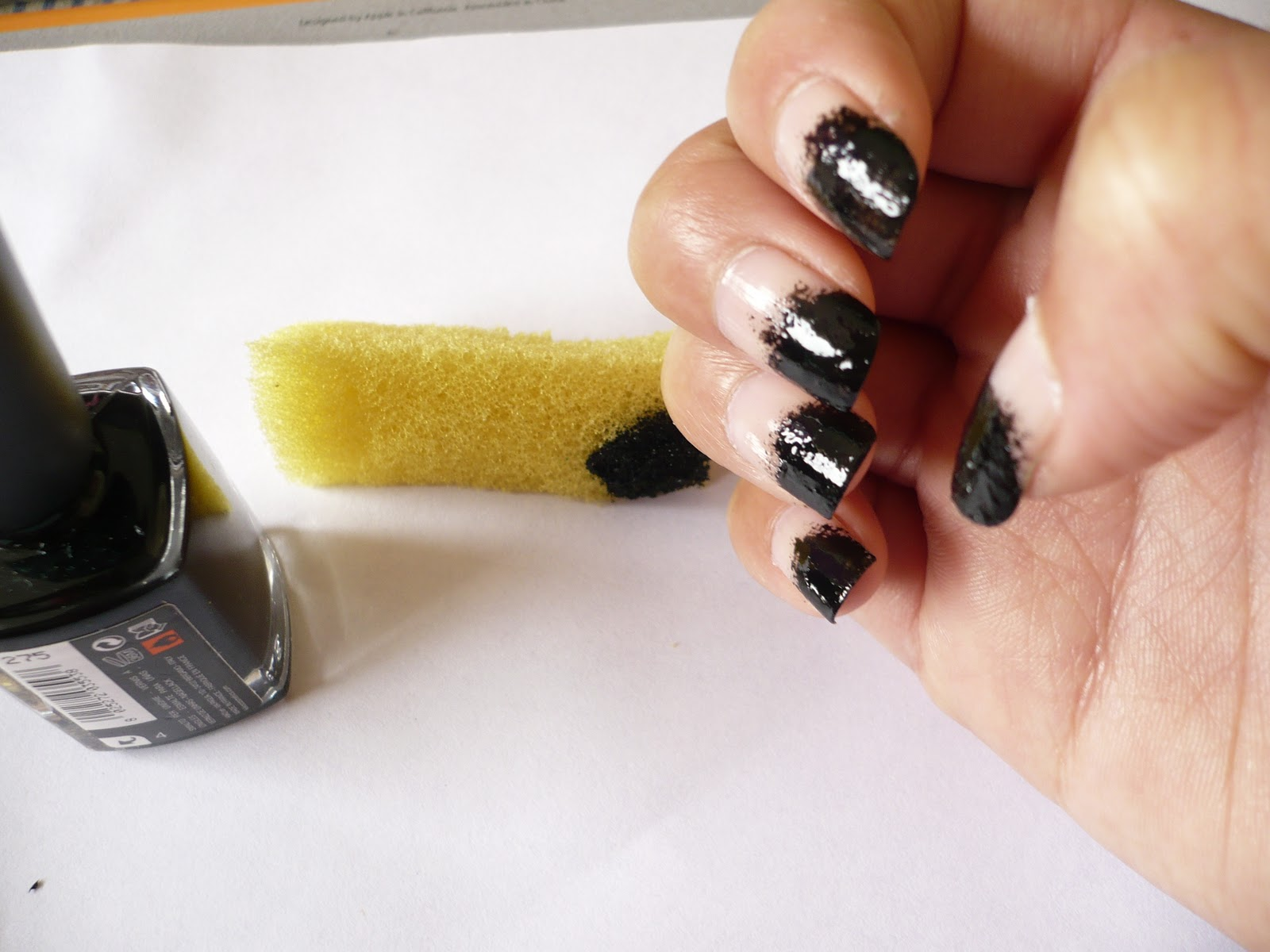 Nails Projects