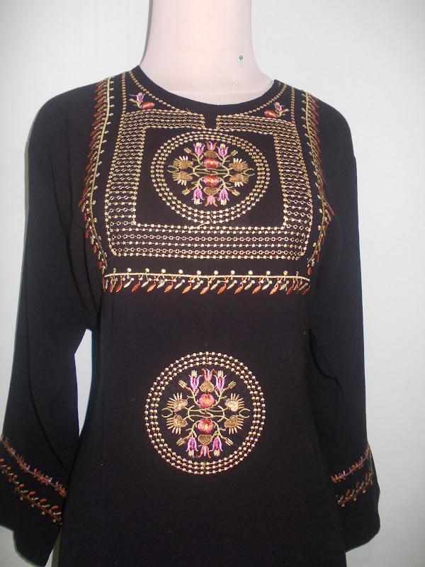 Baju Muslim Murah Meriah Gamis Arab