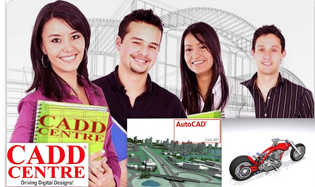 CADD Centre india Walkin for freshers at Chennai,Bangalore,Hyderabad,Mumbai and Delhi 2015-2016
