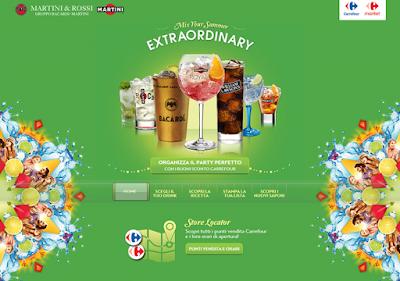 Mix your Summer - Organizza il tuo party perfetto