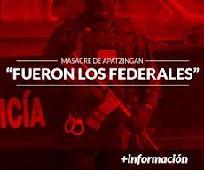"""""""Fueron los Federales"""""""