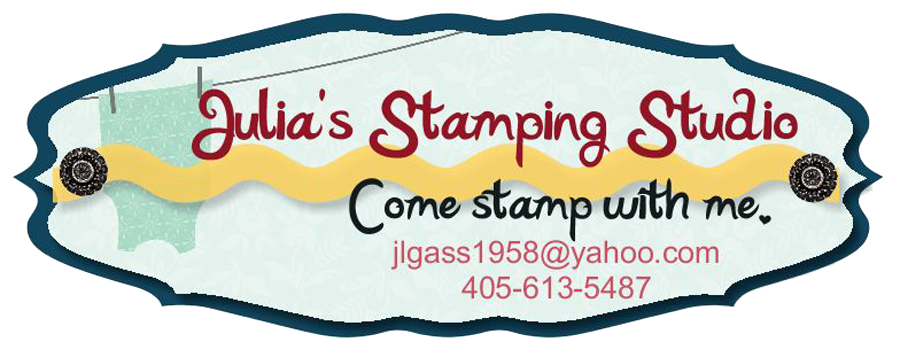 Julia's Stamping Studio