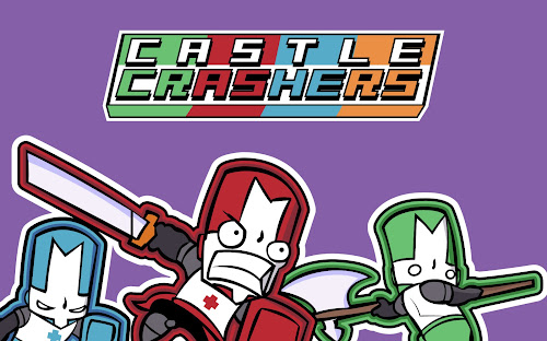 REVIEW - Castle Crashers