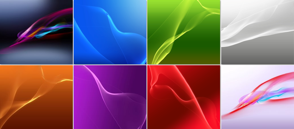 xperia z ultra wallpapers