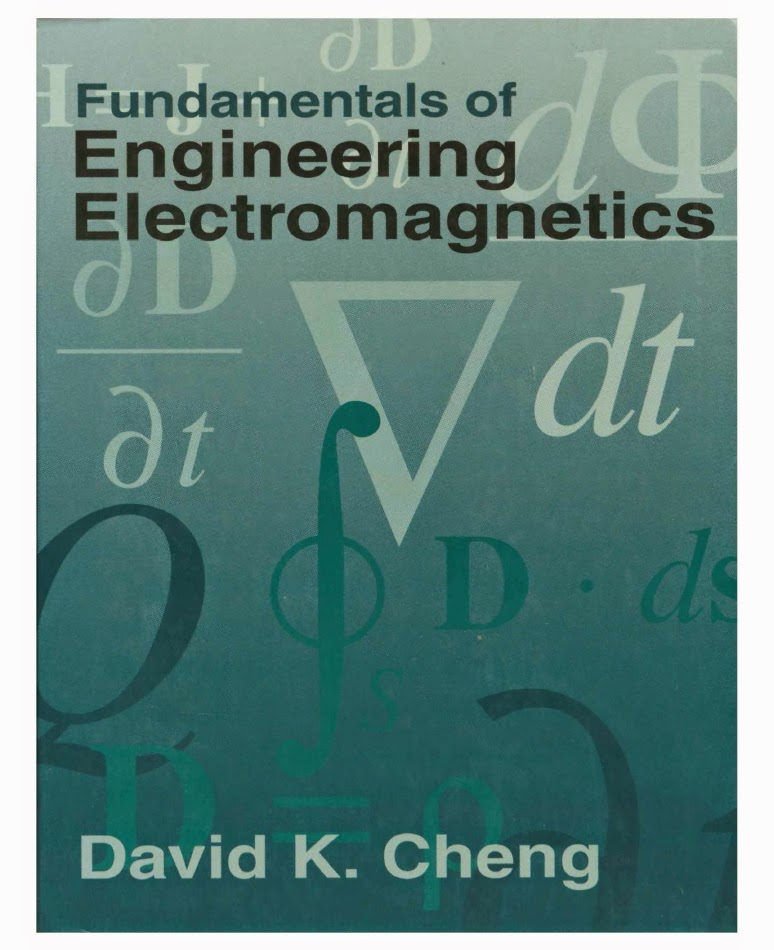 fundamentals of electromagnetics solution manual