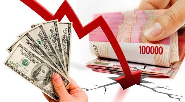 Firman Soebagyo : Jatuhnya Rezim Karena Krisis Ekonomi