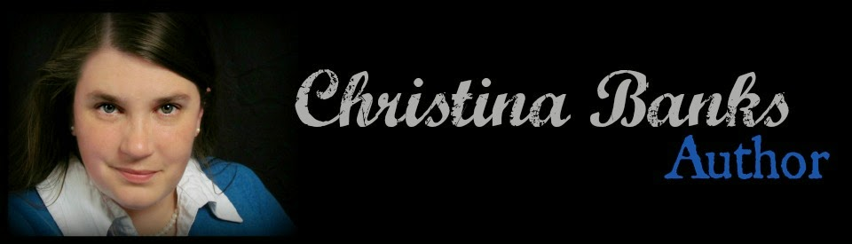 Christina Banks Writing Blog
