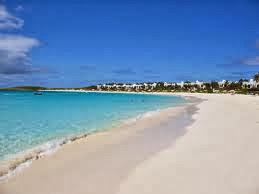 Las playas mas lujosas del Caribe