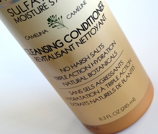 Loreal Deep Conditioner Nature S Therapy