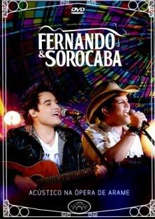Download Show Fernando & Sorocaba: Acústico na Ópera de Arame
