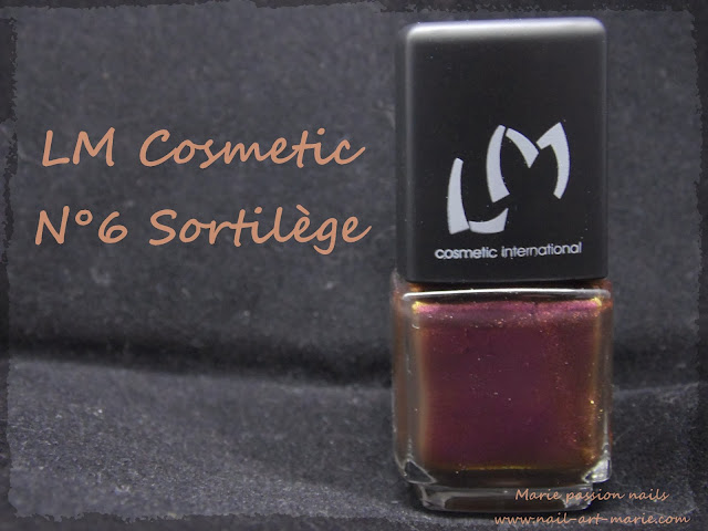 LM Cosmetic Sortilège1