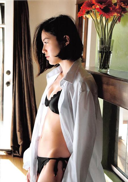 松井珠理奈 Jurina Matsui Jurina 写真集 Photobook 87