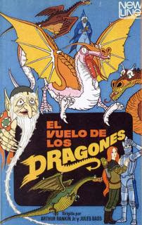 descargar El Vuelo de los Dragones en Español Latino