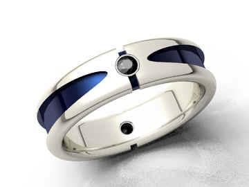 Mens Wedding Rings Wow