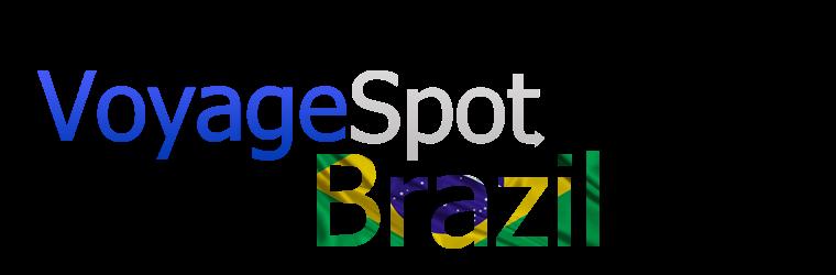 Voyage Spot:Brazil