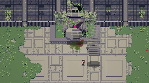 Titan Souls Apk + Obb Android | Full Version Pro Free Download