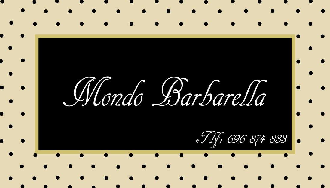 Mondo Barbarella