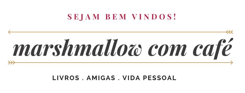 Marshmallow com Café