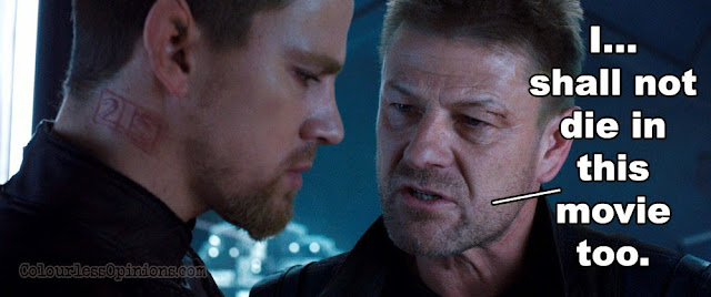 Sean Bean meme jupiter ascending