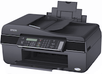 Epson Stylus Office BX305F Driver Download
