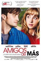 Amigos de más (2013) [Latino]